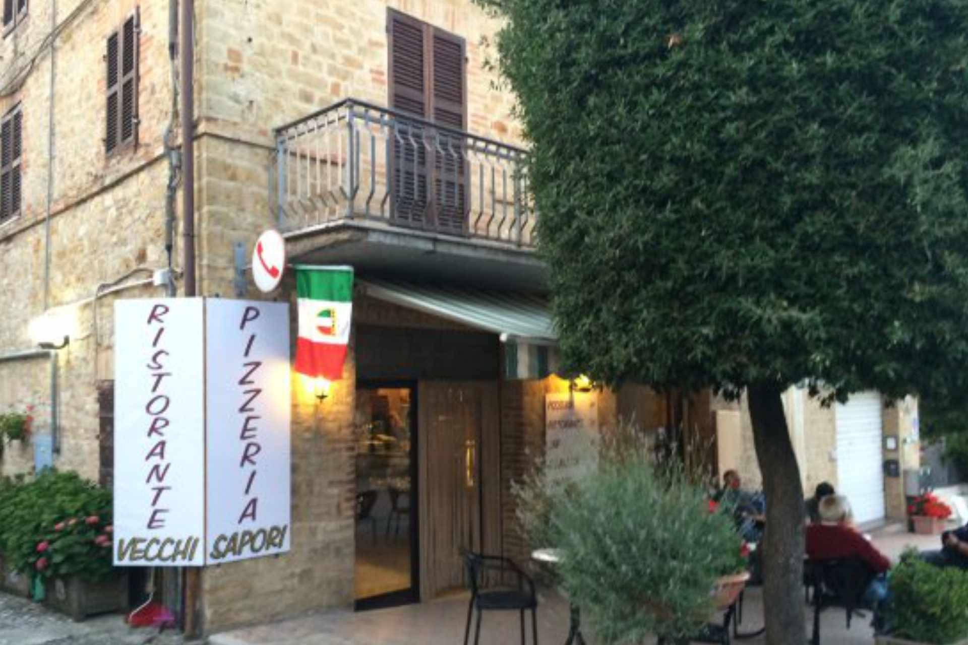 Ristorante Pizzeria Vecchi Sapori